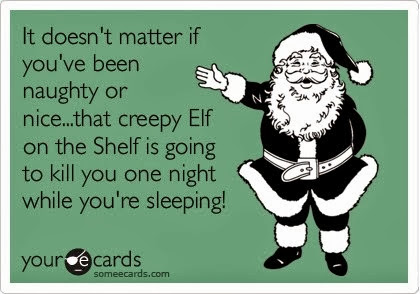 Image result for creepy little elf